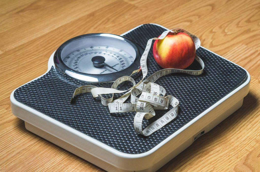 Prise poids pilule