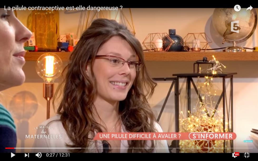 Sabrina Debusquat Les Maternelles