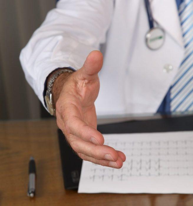 Violence médicale arrêt pilule