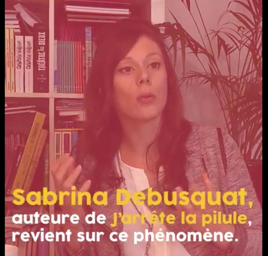 Au Féminin Sabrina Debusquat