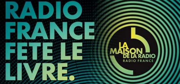 Salon du livre radio france paris 25 26 novembre j for Salon du livre france