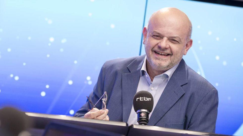 RTBF Eddy Caekelberghs