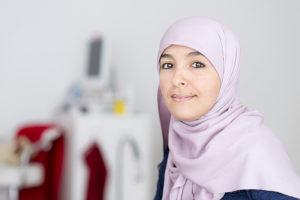 Nadia El Bouga / Nadia Oulag
