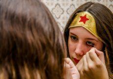 Droit femme combat pilule