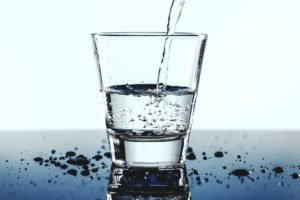Hormones pilule eau potable