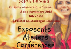 Salon Femina Corse Bastia Sabrina Debusquat