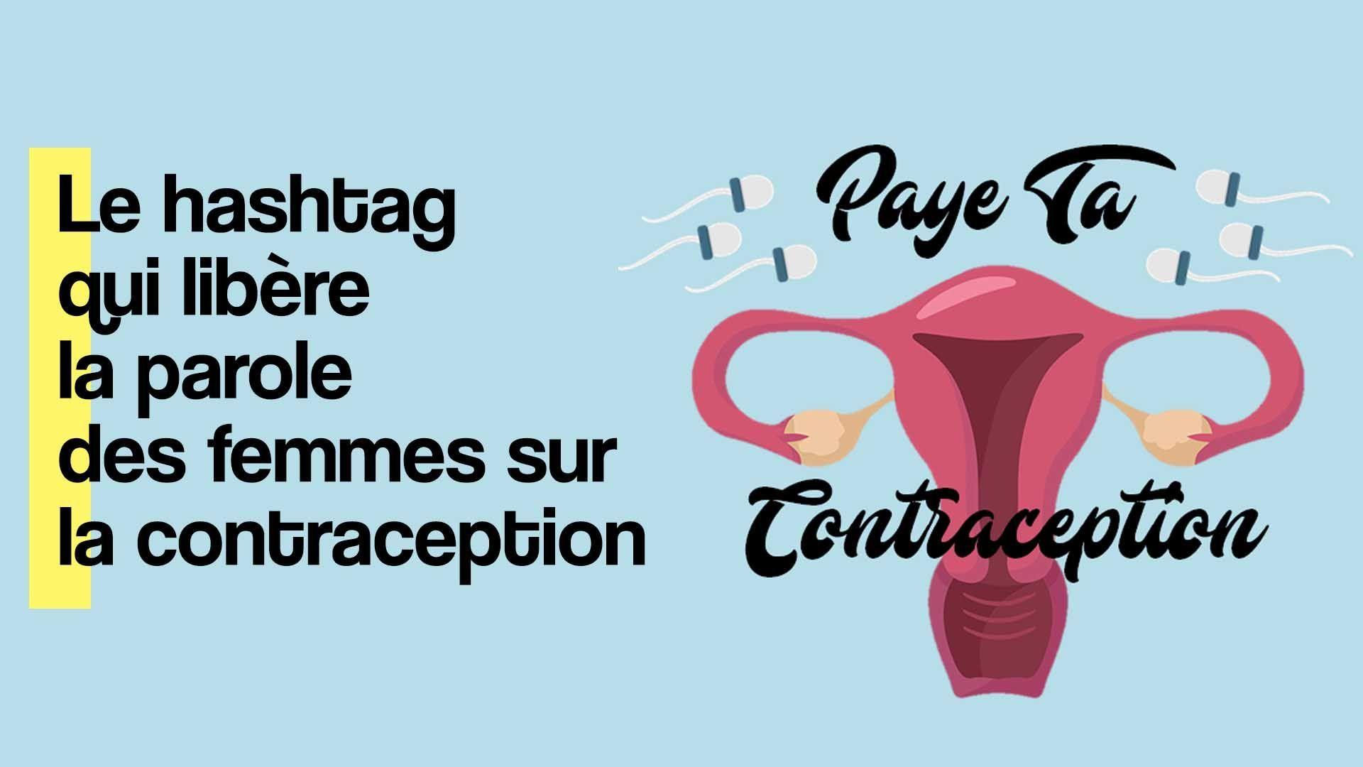 Payetacontraception hashtag sabrina debusquat pilule