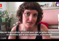 Illustration Diglee Vidéo Change pétition contraception